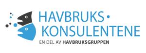 havbrukskonsulentene logo