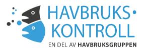 havbrukskontroll logo